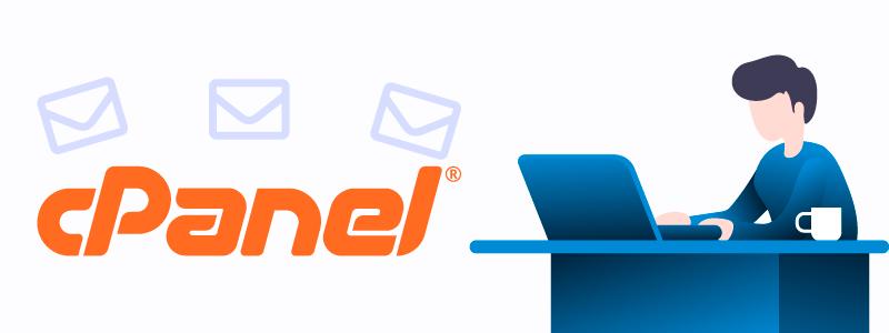 Como crear una cuenta de correo en cpanel