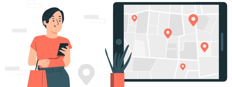 Agrecar Google Maps en el Constructor Plus