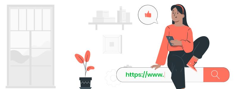 Redireccionar tráfico web de HTTP a HTTPS