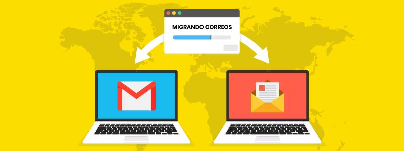 Migración de Gmail a ColombiaHosting