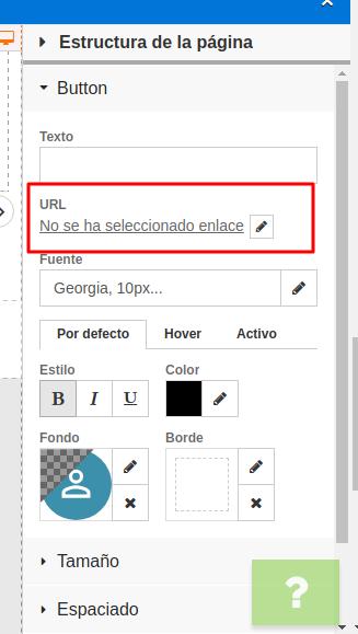 Seleccionar URL