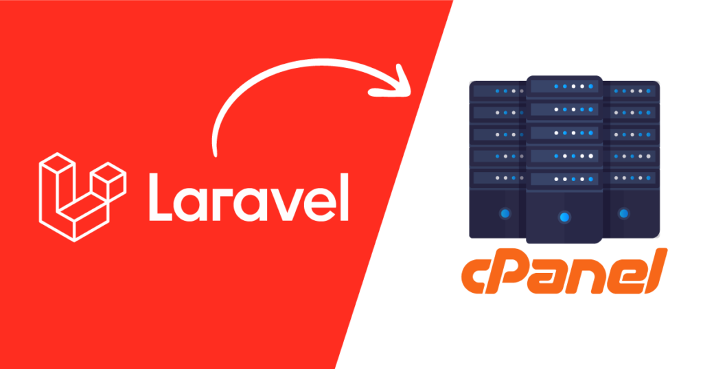 ¿Comó subir un proyecto Laravel a cPanel?