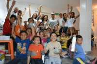 ColombiaHosting ayudando a los más necesitados