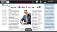 ColombiaHosting en ElPaís